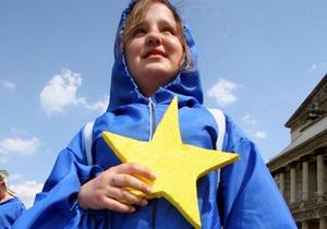 Евросоюз не собирается вводить санкции против Украины