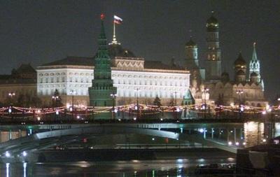 Кремль уволил восемь высокопоставленных чиновников после антикоррупционной проверки
