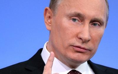 Forbes объяснил, почему  диктатор  Путин стал самым влиятельным человеком на планете