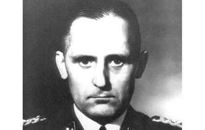Глава гестапо Мюллер мог быть похоронен на еврейском кладбище