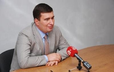 Игорь Марков. Суд отказался удовлетворить апелляцию и решил оставить Маркова под арестом