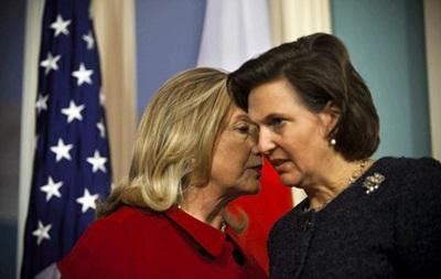 Гость из Вашингтона. В Киев едет помощник госсекретаря США