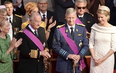 Королевская семья Бельгии получила угрозы от бывших сирийских боевиков