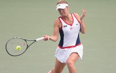 Теннис. Халеп деклассировала украинку Свитолину
