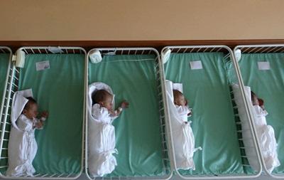 Германия первой в Европе вводит свидетельство о рождении для  третьего пола