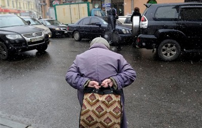 Корреспондент: Украину накрыла волна социального кризиса
