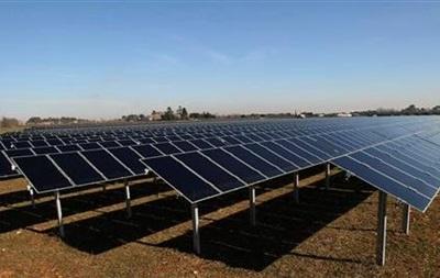 Первая солнечная электростанция Донбасса появится в донецком селе
