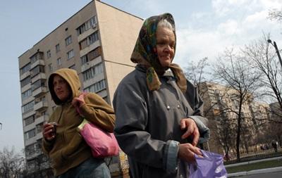 Корреспондент: На всех не хватило. Украину накрыла волна социального кризиса
