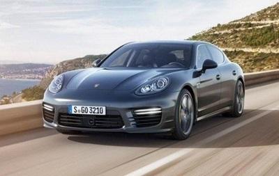 Топ-модель класса Гран-Туризмо. Porsche выпускает новый турбо-фастбэк Panamera