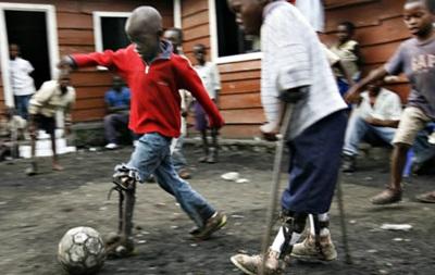 Дикий вирус: полиомиелит может вернуться в Украину