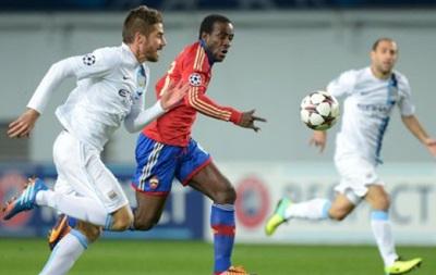 Англичане запретили продавать билеты на матч Лиги чемпионов болельщикам ЦСКА