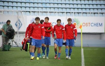 ФФУ готова организовать матч Арсенал - Металлург