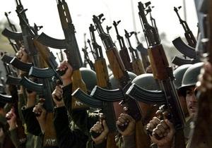 Украина предлагает США свои предприятия для утилизации оружия