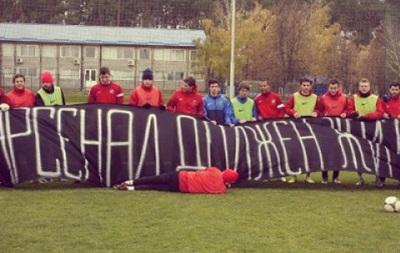 Матч Арсенал – Металлург не отменен, а перенесен на более поздний срок
