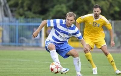 Севастополь побеждает в Ужгороде