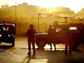 В Тель-Авиве усилили меры безопасности в связи с угрозой теракта