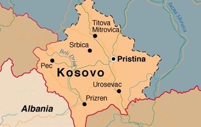 На выборах в Косово произошли нападения на избирательные участки