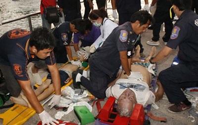 На затонувшем в Таиланде пароме не хватало средств спасения - полиция