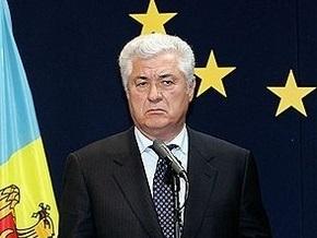 Президент Молдовы: В Кишиневе пытались устроить цветную революцию