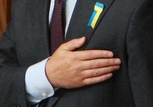 Украина присоединится к единой европейской системе регистрации завещаний