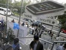 В Швейцарии раскупили почти все iPhone в первый день продажи