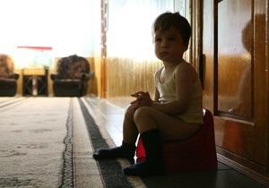 СМИ: Детсад, в котором отравились дети, закрыли