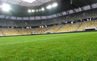 ФФУ сама просила FIFA дисквалифицировать Арену Львов - источник