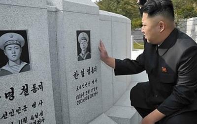 В КНДР в результате кораблекрушения погибли 20 военных моряков. Обновлено