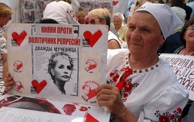 Украина не должна принимать законопроекты по команде Тимошенко или из-за рубежа - Ефремов
