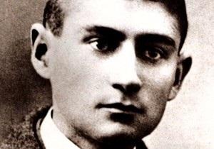 В швейцарском банке вскрыли сейфы с рукописями Кафки