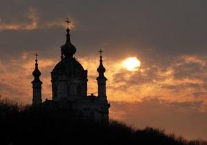 Мэрия утвердила проект Стратегии развития Киева