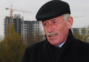 Вице-мэр Одессы отпущен под подписку о невыезде