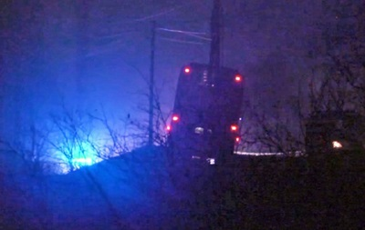 В Норвегии неизвестный убил трех человек при попытке угона автобуса