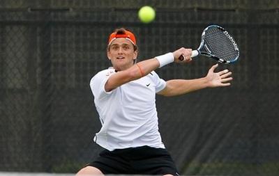 Известный украинский теннисист сменил гражданство