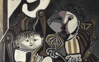 На аукционе в Нью-Йорке картину Пикассо продали за $25 миллионов