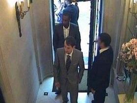 Суд вынес приговор грабителям, похитившим из лондонского бутика драгоценности на $60 млн