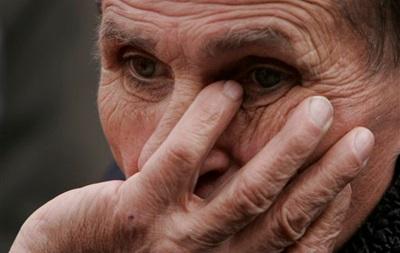Рада вновь не поддержала отмену пенсионной реформы