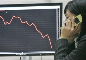 Акции украинских горно-металлургических компаний дешевеют