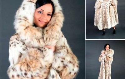 Куртка из крокодила, шуба из рыси. Украинцы активно торгуют ношеной одеждой в интернете