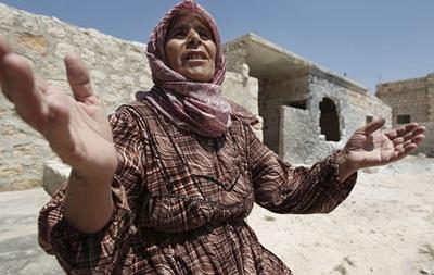 Сирия грозит нанести ответный удар Израилю