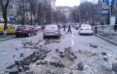 Аварию на теплотрассе в центре Киева будут ликвидировать дольше запланированного