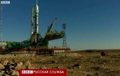 Олимпийский факел полетит в космос