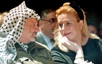 СМИ: Содержание полония в останках Арафата превышает норму в 18 раз