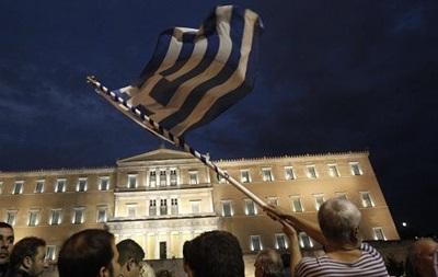 Тысячи греков встретили экспертов  тройки  протестами