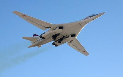 Эксперты: Ту-160 летали отрабатывать удар по США