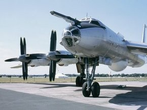 Корабли ТОФ обнаружили обломки фюзеляжа разбившегося Ту-142