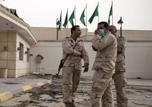 Ливийская армия планировала подрыв посольства одной из арабских стран в Тунисе
