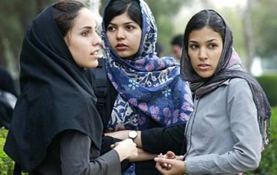 Президент FIFA попросил власти Ирана разрешить женщинам ходить на футбол