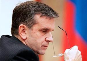 Зурабов: Экономические предложения РФ Украине имеют временные ограничения