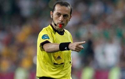 FIFA назначила фартовых для Украины арбитров на матчи с Францией